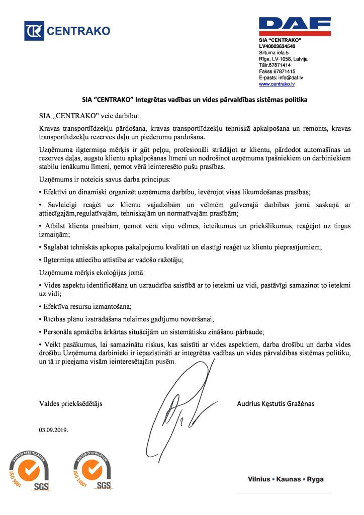INTEGRUOTOS VADYBOS SISTEMOS POLITIKA 2019 09-page-0